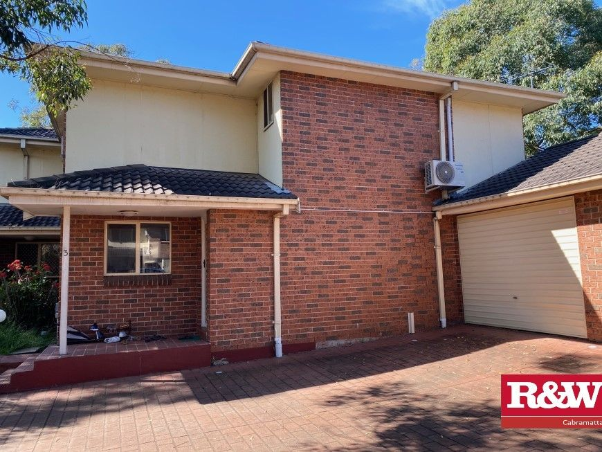3/11-15 Greenfield Road, Greenfield Park NSW 2176, Image 0