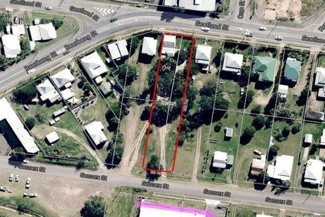 Picture of 18 Scotland Street, BUNDABERG EAST QLD 4670