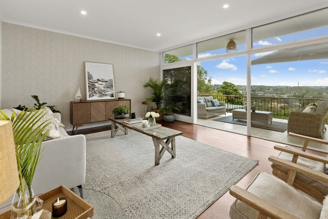 Picture of 35 Bluegum Crescent, FRENCHS FOREST NSW 2086