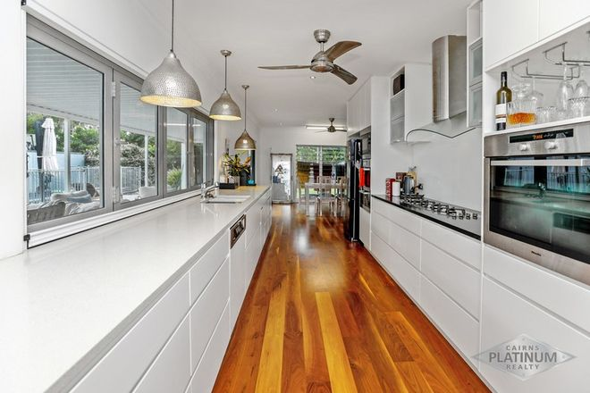Picture of 22 Eddy Street, CLIFTON BEACH QLD 4879