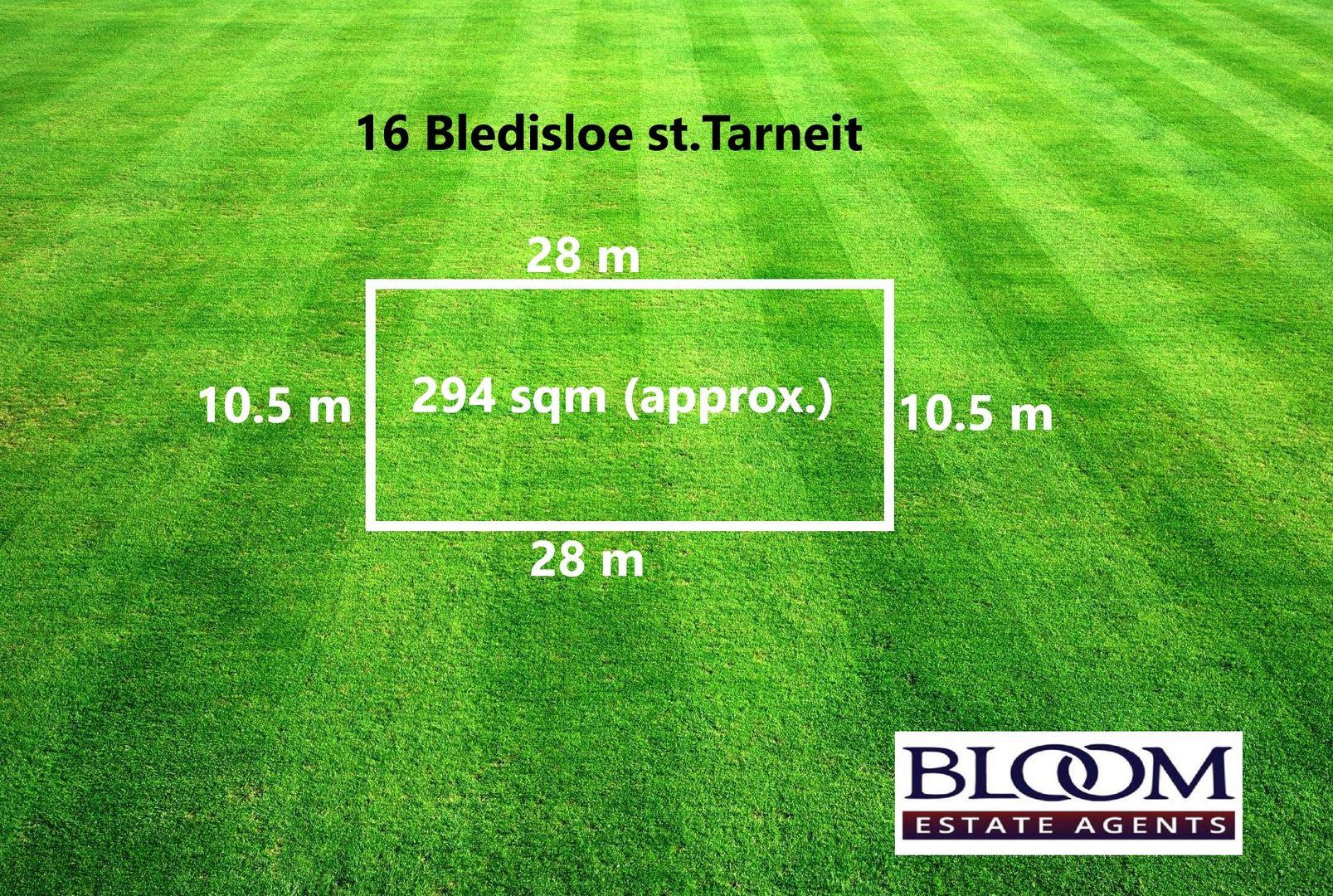 16 bledisloe street, Tarneit VIC 3029, Image 0