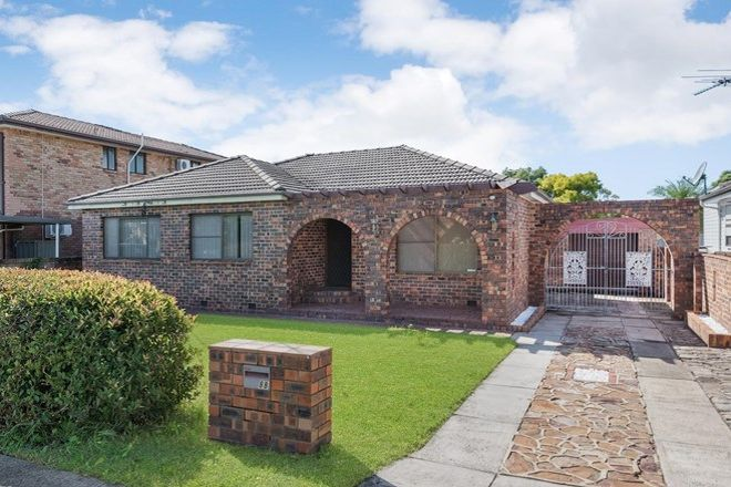 Picture of 88 Rawson Road, FAIRFIELD WEST NSW 2165