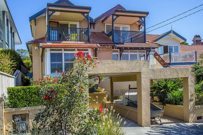 Picture of 10 Beaconsfield Road, MOSMAN NSW 2088