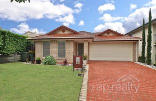 Picture of 100 Sanctuary Drive, Forest Lake QLD 4078