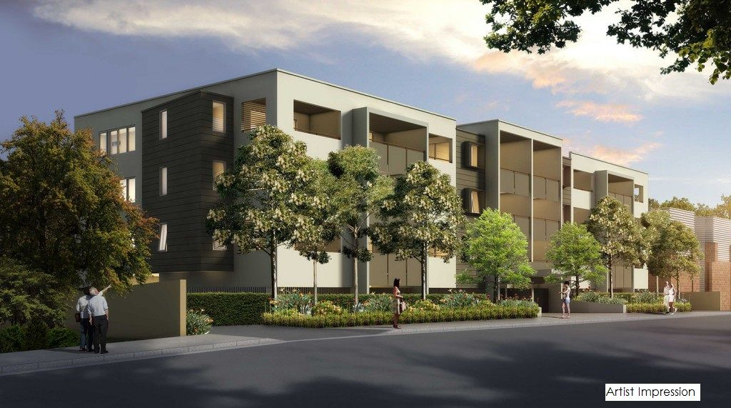 15/48 Macquarie Street, Windsor NSW 2756, Image 1