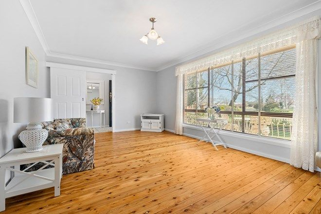 Picture of 93 Icely Road, ORANGE NSW 2800