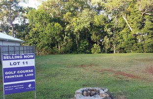 Picture of LOT 11/136-166 Moore Road, Kewarra Beach QLD 4879