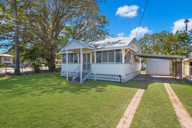 Picture of 57 Hugh Street, WEST END QLD 4810