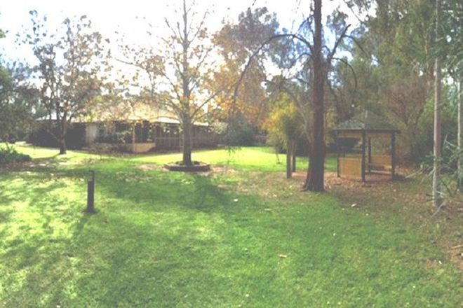 "Picture of 1279 ""Cumnock Park"" Brassi Road, DENILIQUIN NSW 2710"
