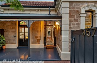 Picture of 357 Halifax Street, Adelaide SA 5000
