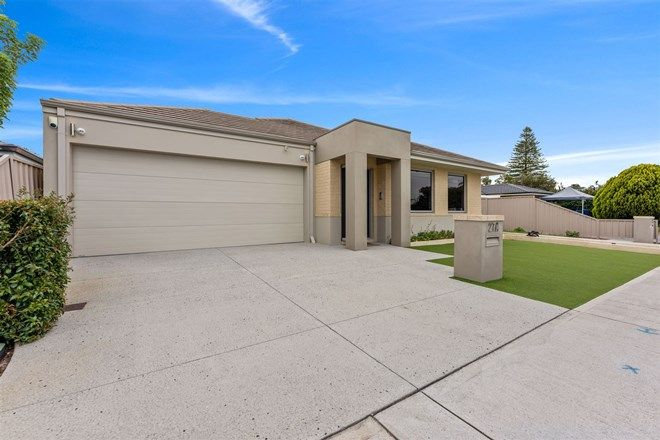 Picture of 27A Belfast Street, MORLEY WA 6062