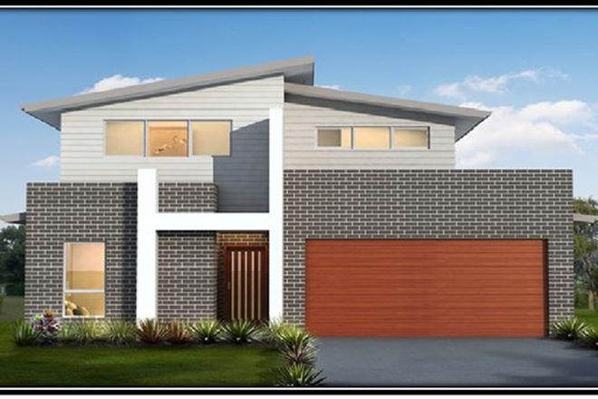 Picture of Lot 2063 Milton Circuit, ORAN PARK NSW 2570