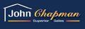 John Chapman's logo