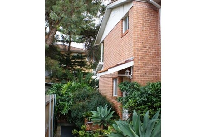Picture of 4/23 Park Road, FIVE DOCK NSW 2046