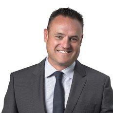 Russell Cambridge, Sales representative
