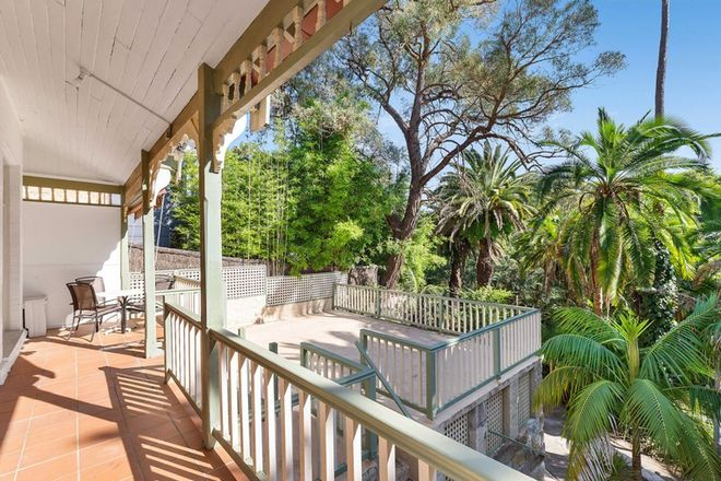 Picture of 35 Avenue Road, MOSMAN NSW 2088