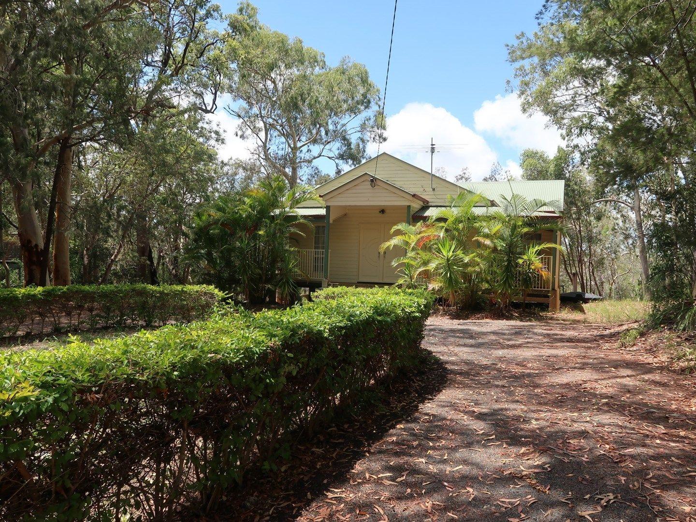 116 Treasure Island Ave, Karragarra Island QLD 4184, Image 0