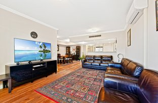 Picture of 47/141 Bowden Street, Meadowbank NSW 2114