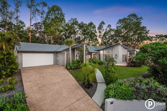 Picture of 3 Tivoli Court, ROCHEDALE SOUTH QLD 4123