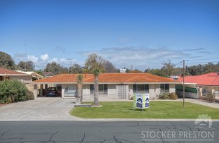 Picture of 17 Hakea Crescent, South Bunbury WA 6230