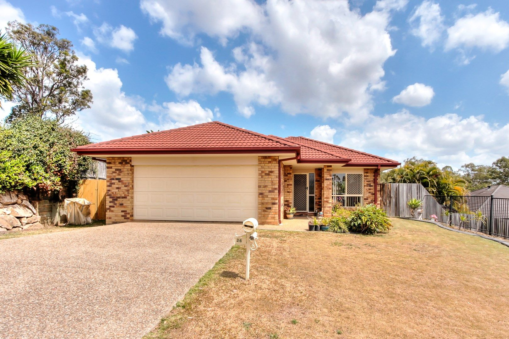 26 Holliday, Edens Landing QLD 4207, Image 0