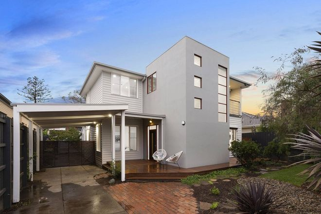 Picture of 17 Mitchell Street, BENTLEIGH VIC 3204