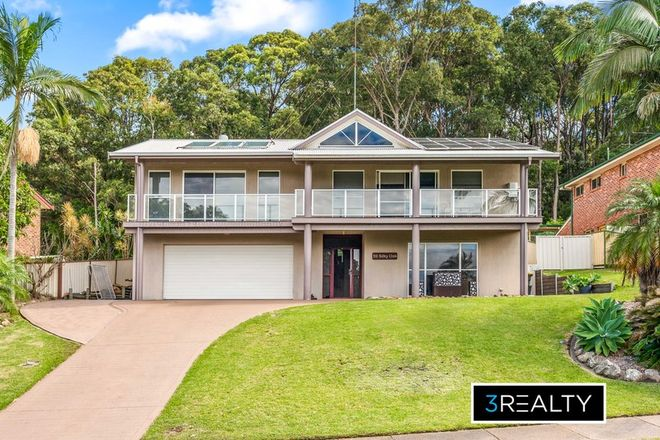 Picture of 59 Silky Oak Drive, CAVES BEACH NSW 2281