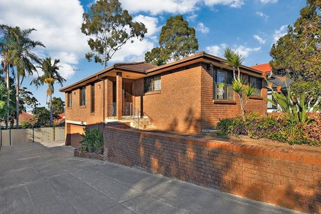Picture of 1/424 King Georges Road, BEVERLY HILLS NSW 2209