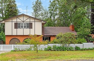 Picture of 2 Mimosa Avenue, Wentworth Falls NSW 2782