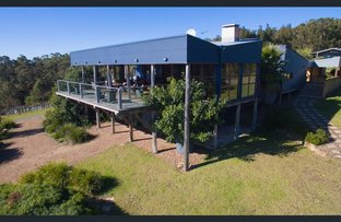 Picture of 2845 Tathra-Bermagui Road, Murrah NSW 2550