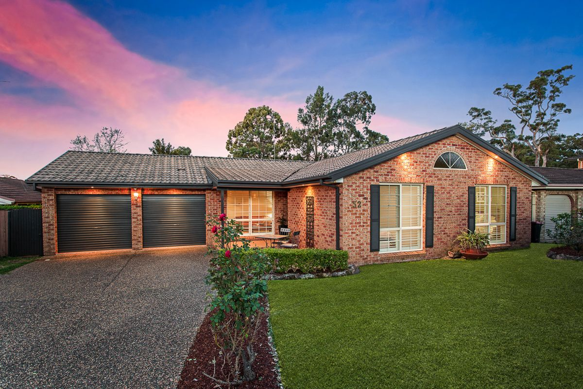 52 Gilbert Road, Glenhaven NSW 2156, Image 0