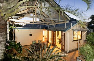 Picture of 177 Empress Terrace, Bardon QLD 4065