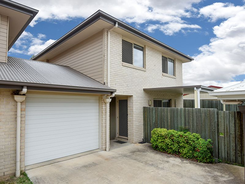 11/196 Jellicoe Street, Newtown QLD 4350, Image 0