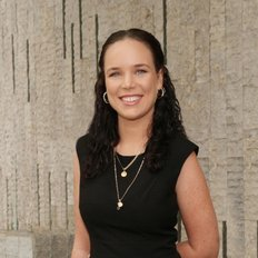 Danielle Margetic, Senior Property Manager