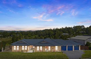 Picture of 181 Bolwarra Park Drive, Bolwarra Heights NSW 2320
