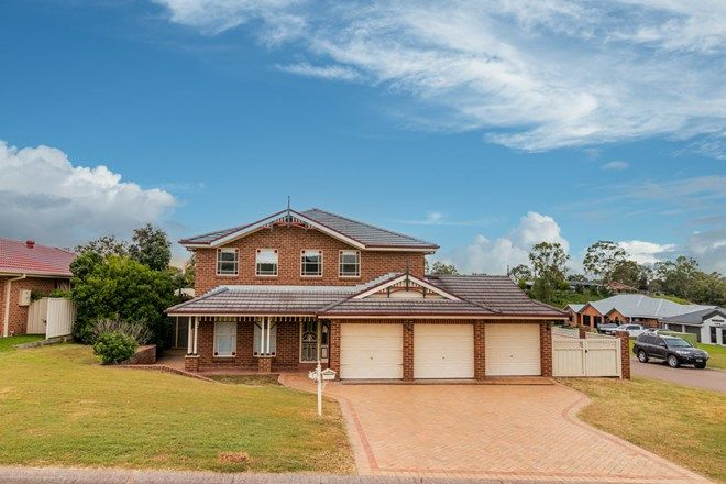 Picture of 1 Gentle Close, SINGLETON NSW 2330