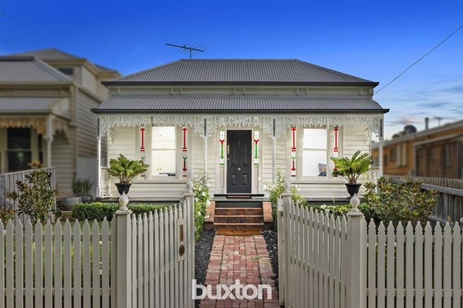 Picture of 452 Ryrie Street, EAST GEELONG VIC 3219