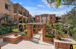 Picture of 72/30-44 RAILWAY TERRACE, Granville NSW 2142
