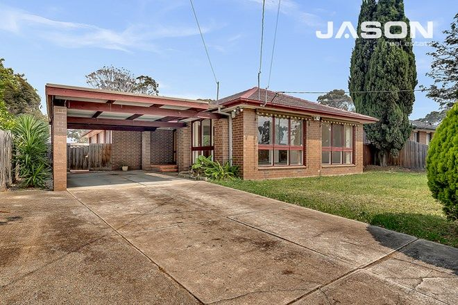 Picture of 7 Fisher Grove, TULLAMARINE VIC 3043