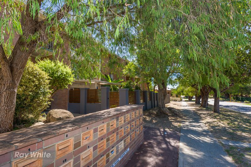 3/33 Third Avenue, Mount Lawley WA 6050, Image 0