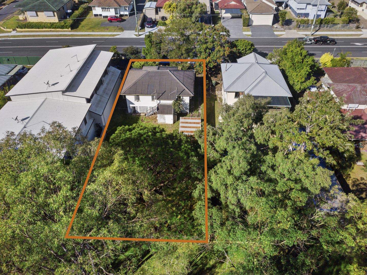 84 Newman Road, Wavell Heights QLD 4012, Image 1