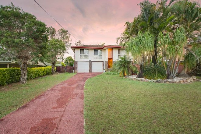Picture of 58 O'Neills Road, WILLOWBANK QLD 4306