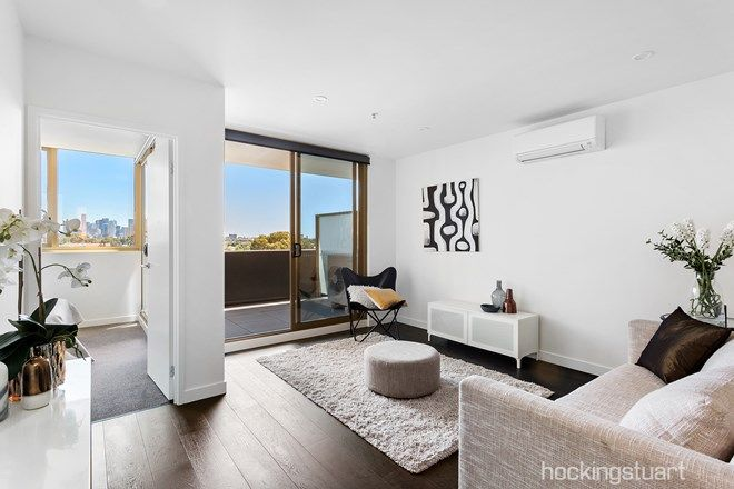 Picture of 510/14 David Street, RICHMOND VIC 3121