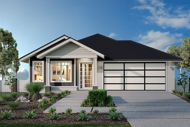 Picture of Lot 251 The Avenues Of Highfields, HIGHFIELDS QLD 4352