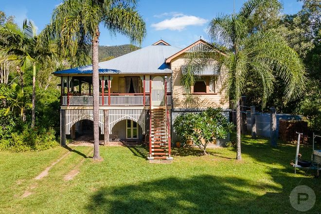 Picture of 233 Upper Camp Mountain Road, SAMFORD VALLEY QLD 4520