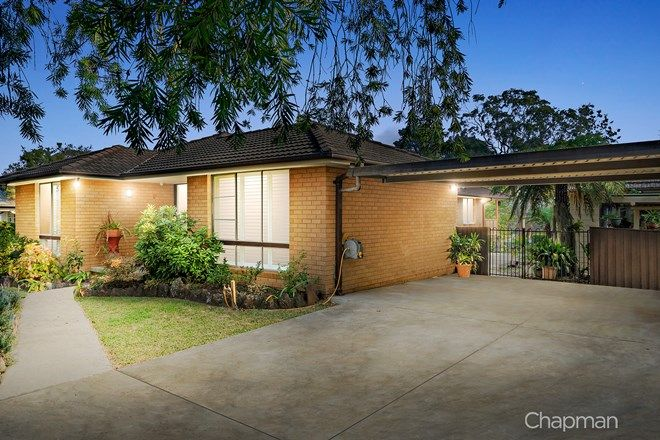 Picture of 3 Russell Avenue, VALLEY HEIGHTS NSW 2777