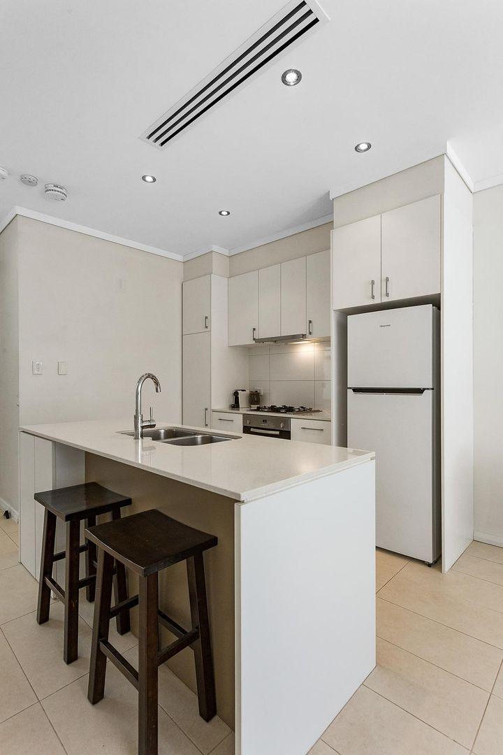 2 bedrooms Apartment / Unit / Flat in 6/2 Braid Street PERTH WA, 6000