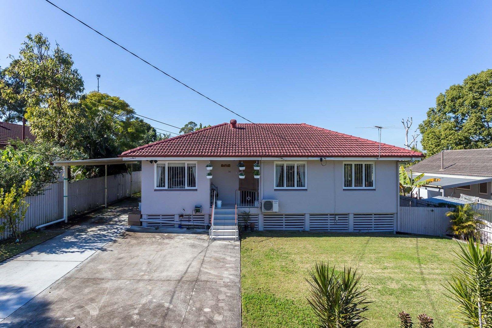 14 Schodel Street, Woodridge QLD 4114, Image 1
