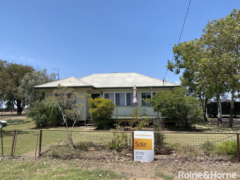 8 King Street, Surat QLD 4417, Image 0