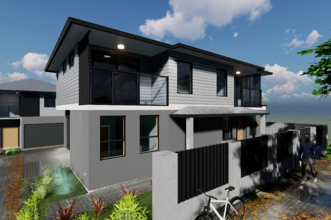 Picture of 1-3 (Proposed TH)/23 Oats Street, EAST VICTORIA PARK WA 6101